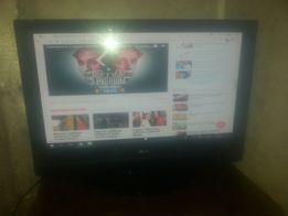 Плазменный телевизор lg32pc52