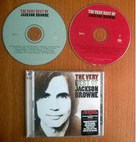 Jackson Browne - The Very Best Of 2CD