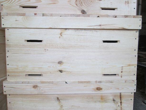 Вулик лежак,улья, улики, улей для пчел, дадан, пчелы, вулик. вулики. Шостка - изображение 1