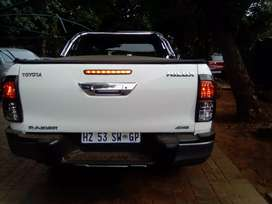 Toyota Hilux 2.8GD6 4x4 Automatic For Sale