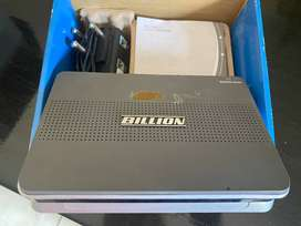 Billion 7402X ADSL/3G Router
