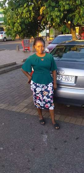 Domestic Helper available