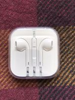 Наушники Apple EarPods ORIGINAL NEW!