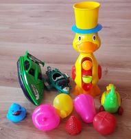 Пакет игрушек для купания