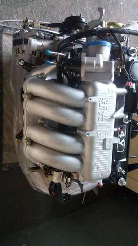 BRAND NEW TOYOTA 4Y 2.2  COMPLETE ENGINE