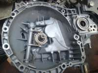 Image of Fiat pailo 1.6 16v gearbox