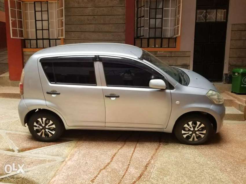 Toyota passo for sell 0
