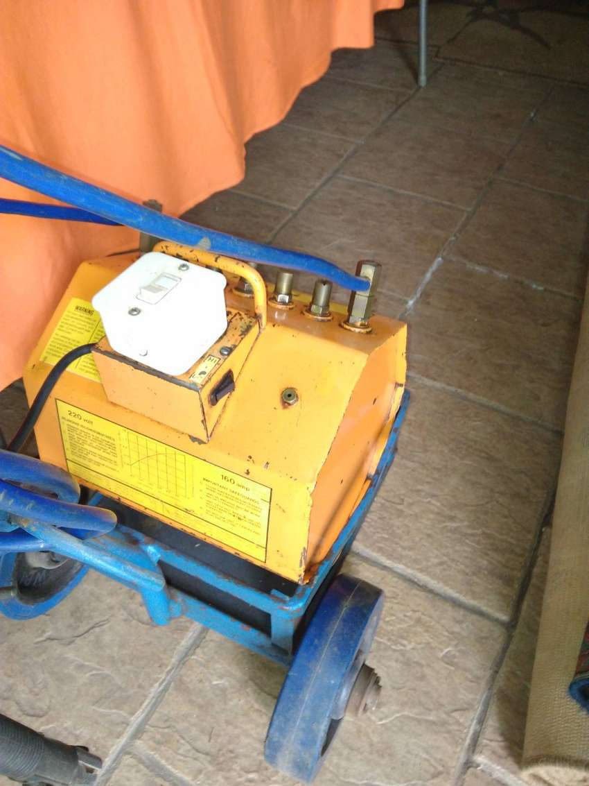 Tonco welding machine 0