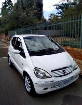 Mercedes A160 1.4 engine /2007 model
