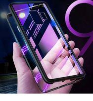 Магнитный чехол для Samsung S9 / s9+ / note 9
