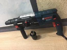 Перфоратор Bosch GBH 2-28 DFV Professional заводская Румынская сборка