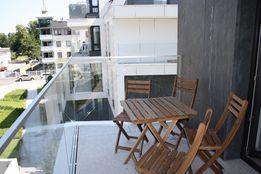 Apartament Nadmorska Bryza Sopot Integro
