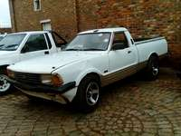 Image of Ford cortina v6 manual