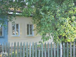 Дом в Степановке