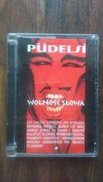 Pudelsi - Wolność Słowa dvd 120 minut ZAMIANA