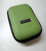 Сумка чехол для фотоаппарата Camera Bag (для мыльниц)