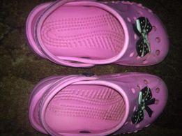 Тапочки ПЕНА! 24-25 размер.