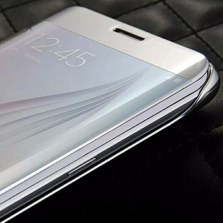 Чехол книжка для Samsung galaxy S6 edge+