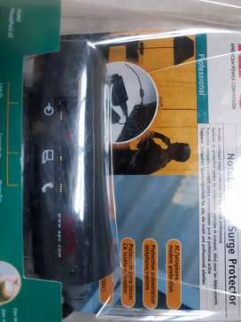 APC Notebook Surge protector brand new