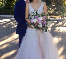 Свадебное платье твоей мечты
