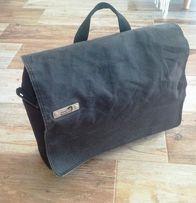 Вело сумка трансформер для ноутбуку New Looxs кофр водонепроникна