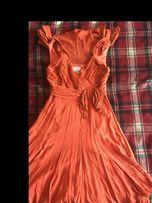 Платье Karen Millen из натурального шелка ОРИГИНАЛ ChloeGucciPradaZara