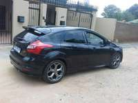 Image of  Ford focus st 2.0 tdi