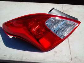 NISSAN ALMERA TAILAMPS FOR SALE