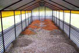 POULTRY HOUSE FOR RENT