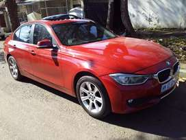 Bmw 316i Automatic sunroof