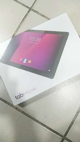 Lenovo M10 HD LTE tablet