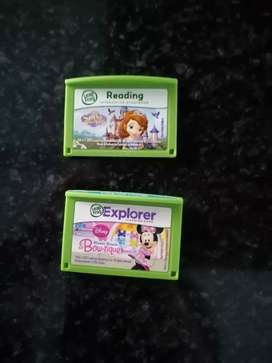 Leap frog games for leap pad