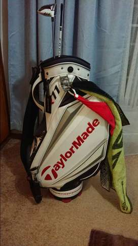 Taylormade golf set for sale