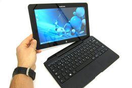 """Планшет - ноутбук Samsung ATIV Smart PC (XE700T1C) 11,6""""/i5/4GB/128SSD"""