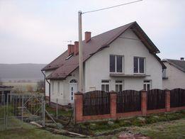 Продам або поміняю будинок у селі Зашків