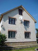 продам (обмен) дом, а также возможен обмен на квартиру в г. Киеве!