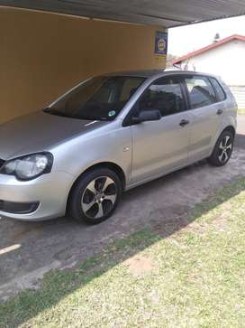 2010 polo vivo in good condition