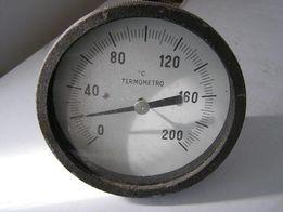 термомометр