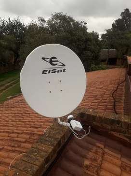 Dstv Installations In Pretoria North, Signal Repairs & Extra View