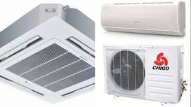 Mguza Refridgerations & Cooling Systems
