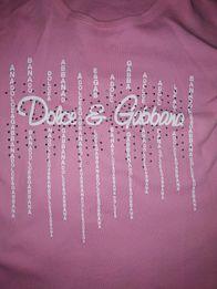 Dolce Gabbana футболка