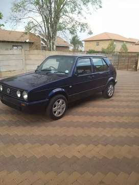 Citi Golf 1.4i 2005 R47000 in immaculate condition for sale