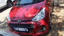 Grand i10 For Sale!!