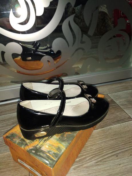 Туфли для девочки Чугуев - изображение 4