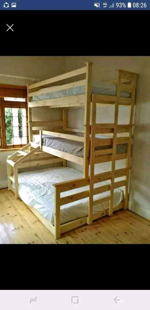 Econo bunk beds for sale
