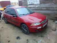 Image of A nice rover 214si short both