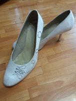 Свадебные туфли 38р.