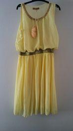 Nowa Śliczna sukienka M plus gratis