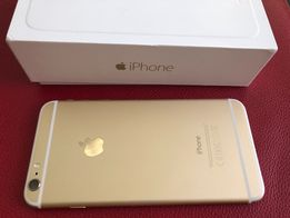 iPhone 6 Plus Gold 128G