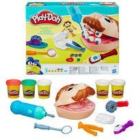 Игровой набор Мистер Зубастик, ПЛАСТЕЛИН Play-Doh, плей до